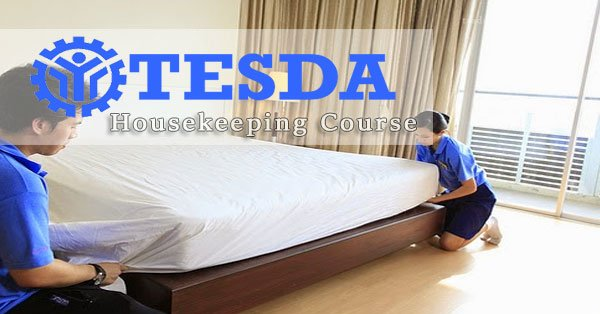 TESDA-Housekeeping-Courses-NC-II-Accredited-Schools-and-Training-Centers