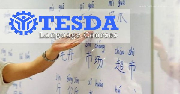 TESDA-Language-Courses-and-List-Accredited-Schools