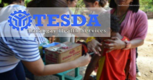 TESDA-Offers-Barangay-Health-Services-NC-II