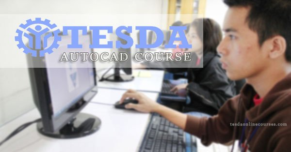 TESDA Accredited Training Centers for AutoCad Course