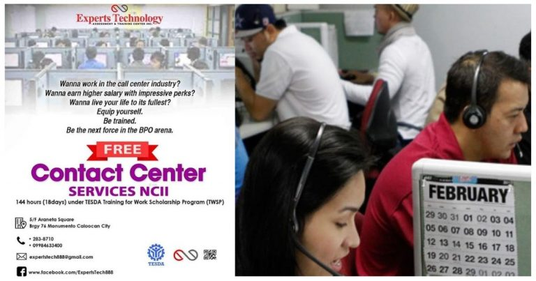 FREE Call Center Training